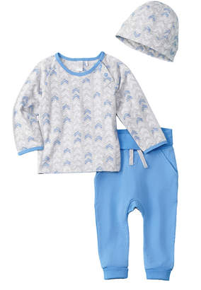 Petit Lem Boys' 3Pc Pant Set