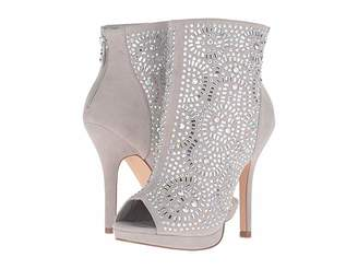 Ralph Lauren Lorraine Yasmin Women's Boots