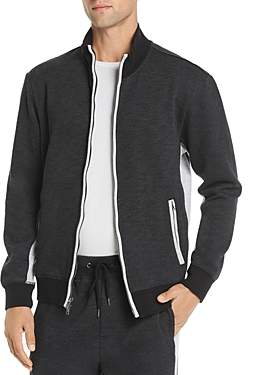 Mills Supply by Doheny French Terry Track Jacket