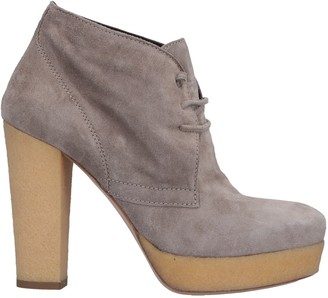 Eva Turner Booties - Item 11671704BS