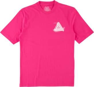 Palace Surkit T - Shirt - Hot Pink
