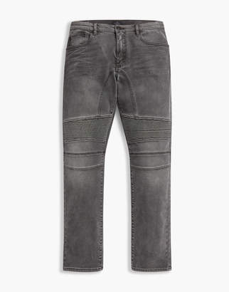 Belstaff Eastham Tapered Fit Trousers Man