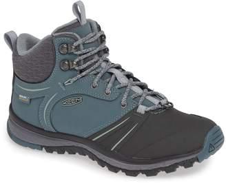 Keen Terradora Wintershell Waterproof Hiking Boot