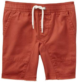 Crazy 8 Crazy8 Frayed Shorts