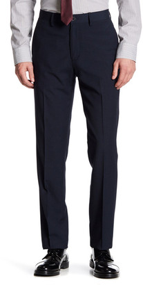 English Laundry Finchley Slim Fit Plaid Trouser $85 thestylecure.com