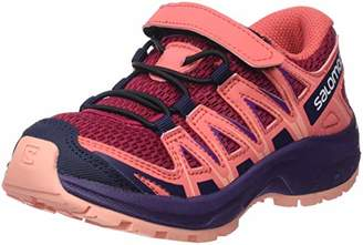 Salomon Unisex Kids Xa Pro 3D K Trail Running Shoes