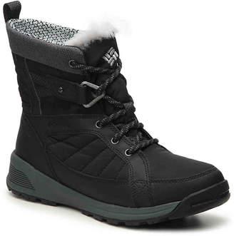 Columbia Meadows Shorty Snow Boot - Women's