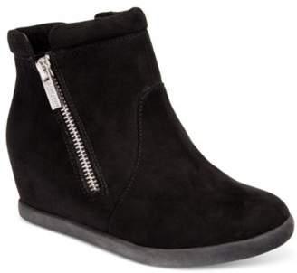 Kenneth Cole Valentina Zippy Boots, Little Girls & Big Girls