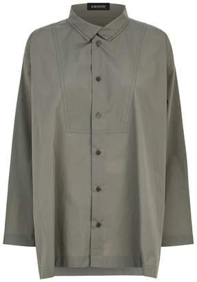 eskandar Cotton Shirt