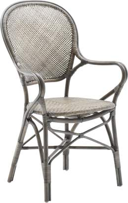 Lulu & Georgia Brita Dining Chair, Gray