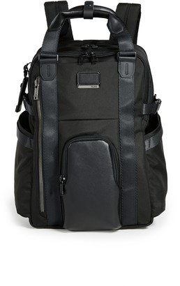Tumi Alpha Bravo Kings Backpack Tote