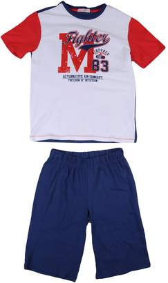 Mirtillo Shorts sets - Item 40122148