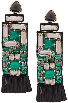 Lizzie Fortunato City earrings