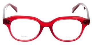Celine Edel Round Eyeglasses w/ Tags
