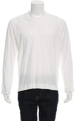 Our Legacy Long Sleeve V-Neck T-Shirt w/ Tags