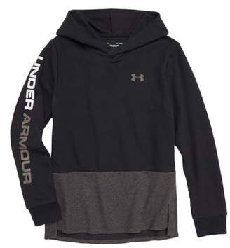 Under Armour Double Knit Hoodie