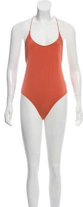 Dream Baby Bower Rose One-Piece Swimsuit w/ Tags