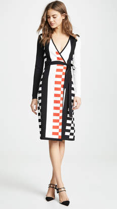 Diane von Furstenberg Enzo Dress