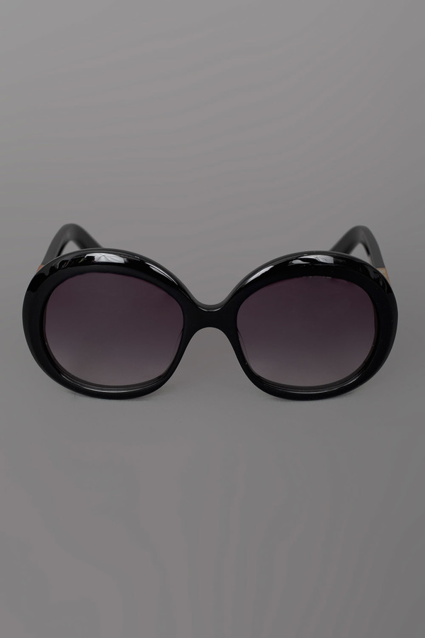 Elizabeth and James River Sunglasses - Black
