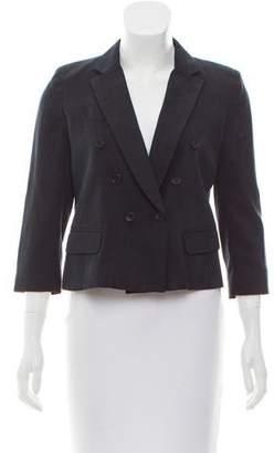 Etoile Isabel Marant Structured Double-Breasted Blazer