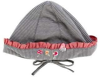 Catimini Girls' Striped Hat