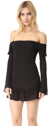 Stone Cold Fox Elsa Dress $380 thestylecure.com
