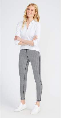 J.Mclaughlin Rye Reversible Leggings in Herringbone