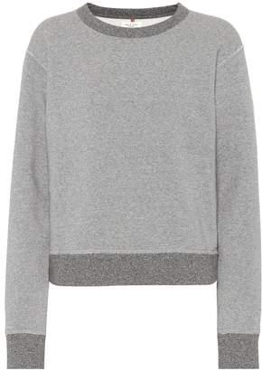Rag & Bone Best cotton-blend sweatshirt