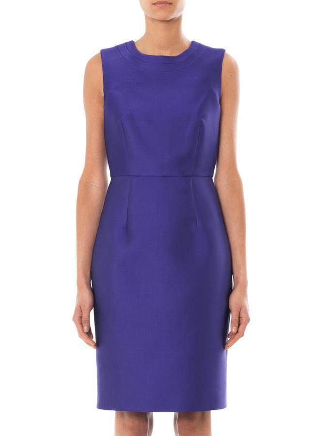 Max Mara Elegante Cremona dress