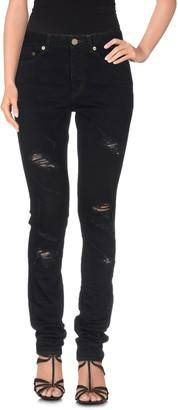 Saint Laurent Denim pants - Item 42505314UC