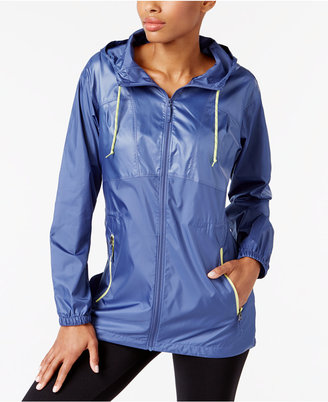 Columbia Flash Forward Water-Resistant Windbreaker $75 thestylecure.com