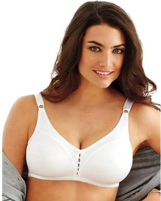 Bali Womens Double Support Wirefree Bra 3820