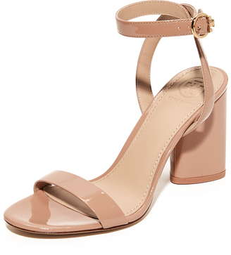 Tory Burch Elizabeth 2 Sandals $275 thestylecure.com