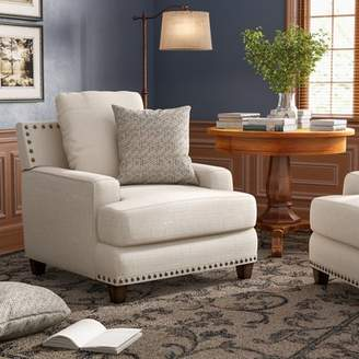Co Darby Home Guerro Stationary Armchair
