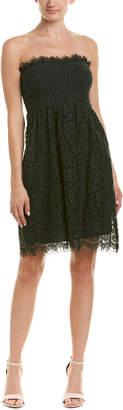 Velvet by Graham & Spencer Karee Mini Dress