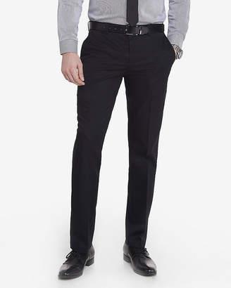 Express Slim Non-Iron Dress Pant