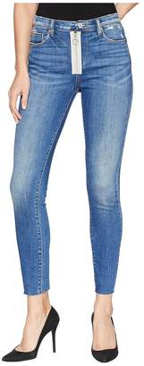 Blank NYC The Bowery High Rise Skinny in Head Space Women's Jeans
