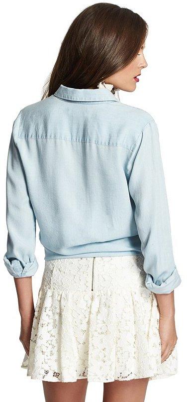 Tencel Neveh Chambray Shirt