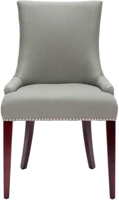 """Safavieh Becca"""" Linen Dining Chair"""