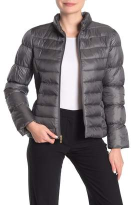 197f6859b Packable Puffer Jacket - ShopStyle