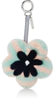 Fendi Women's Flower Bag Charm - Medea