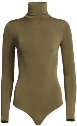 Wolford Colorado Turtleneck Bodysuit