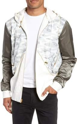 LVLXIII New Reversible Backpack Jacket
