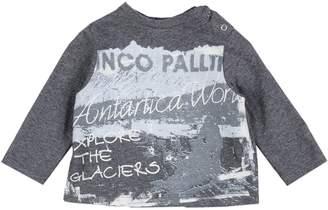 I Pinco Pallino I&s Cavalleri I PINCO PALLINO I & S CAVALLERI T-shirts - Item 37960480HP