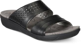 Bare Traps Jimina Slide Sandals Women's Shoes $59 thestylecure.com