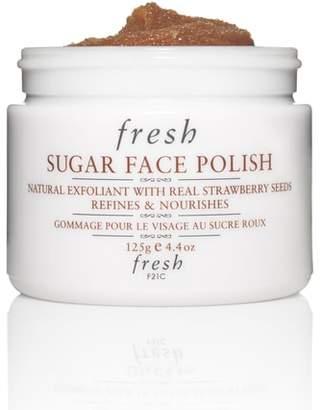 Fresh R) Sugar Face Polish(R)