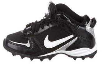 Nike Boys' Leather Cleats