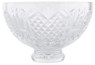 Waterford Wedding Heirloom Bowl