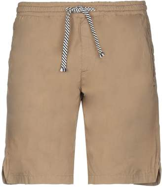 Perfection Bermudas