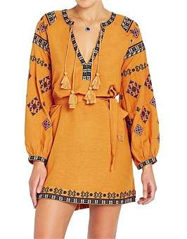 Tigerlily Azar Dress